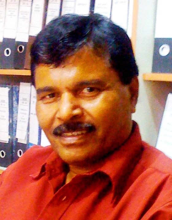 AK Srivastava