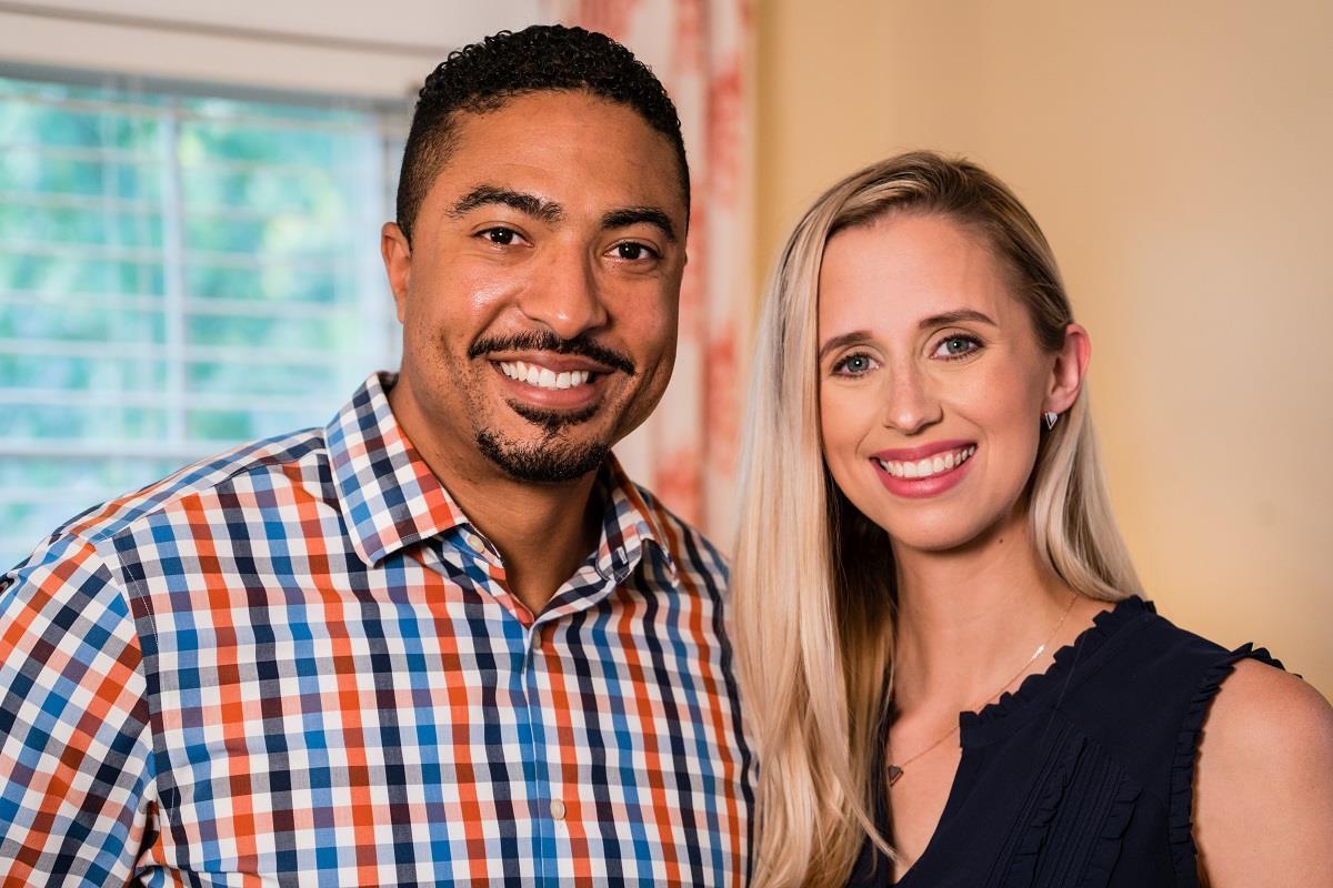 Brandon Browne & Brittany Browne