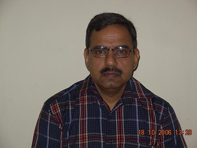 Col(Dr) Atul Gupta