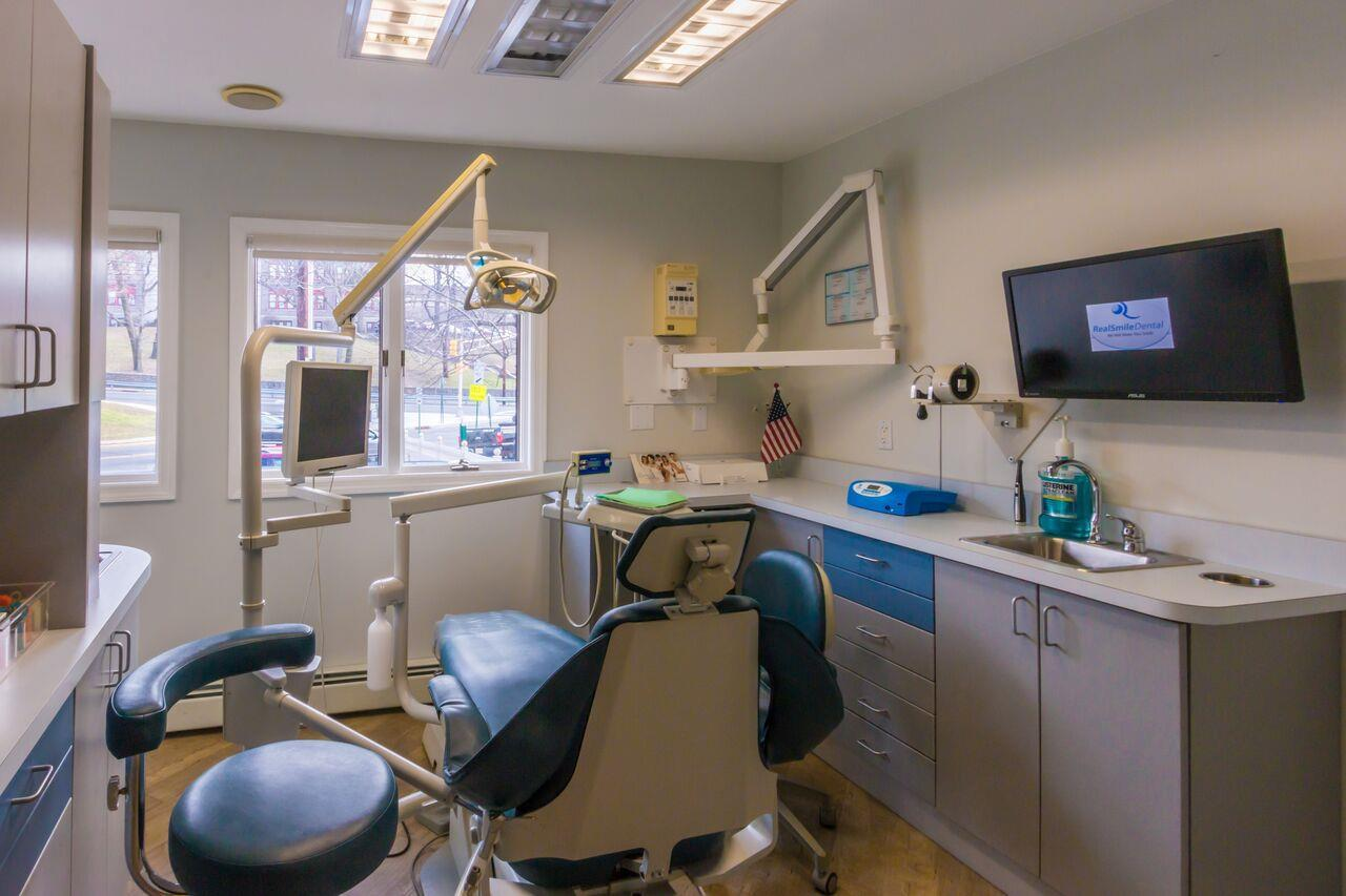 Cosmetic Dentistry in Bergen County - Real Smile Dental