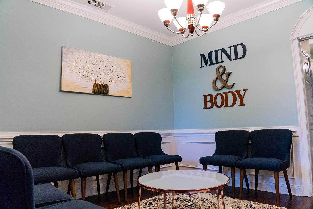 Counseling Services - Mind & Body Christian Health Group