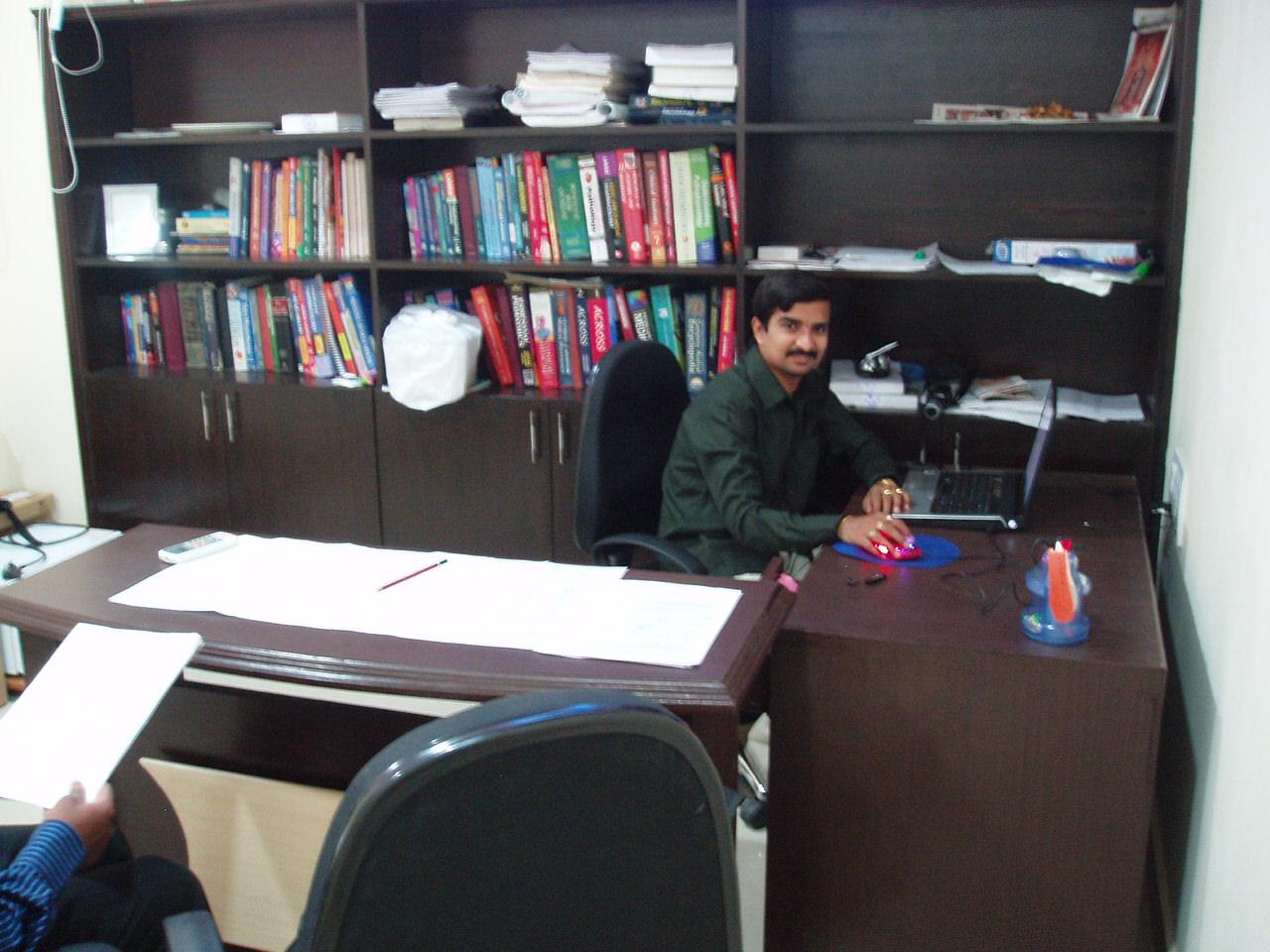 Dr.G.Bhanu Prakash
