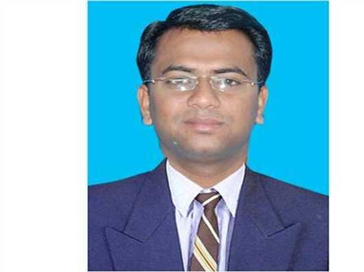 Dr.Joshi