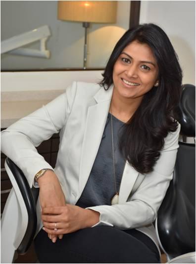 Dr.Krinita Motwani