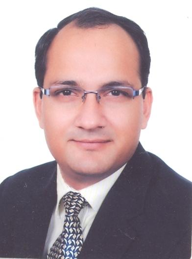 Dr Lalit Singh, MS