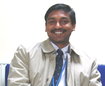 Dr Maneesh Gupta
