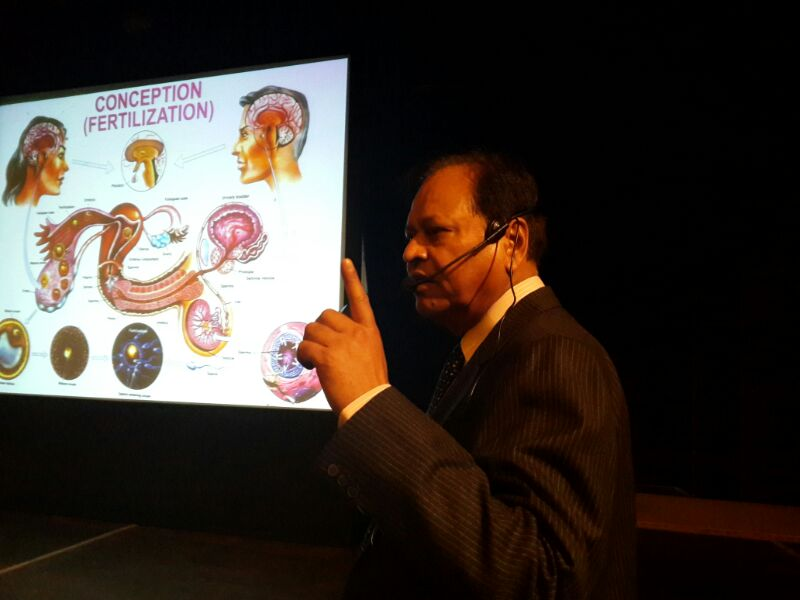 Free Fertility Seminar - IVF - Test Tube Baby Center in India