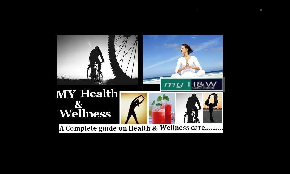 Guide on Health and Wellness