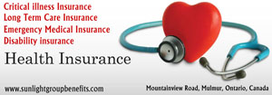 life insurance, retirement saving plan, health insurance, employee group benefits, group health insurance in canada