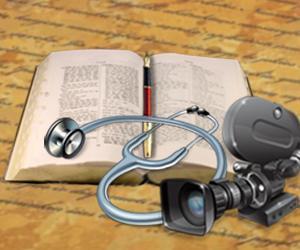 Medicine, Art & Literature