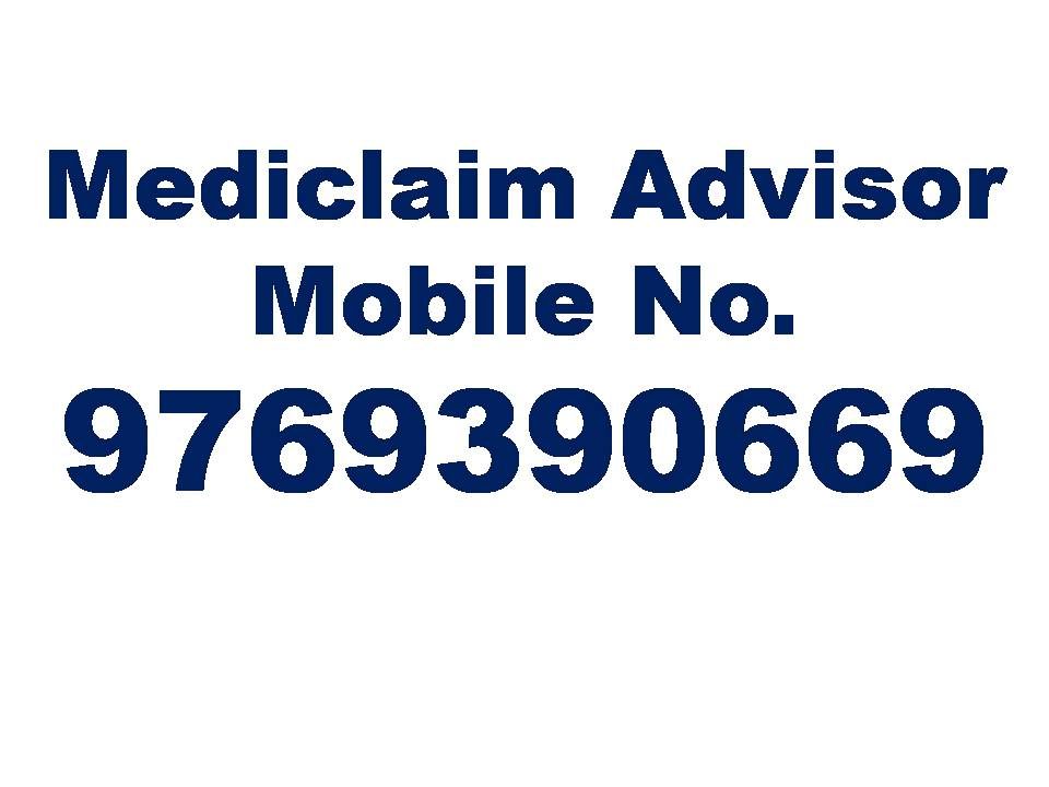Mediclaim Advisor