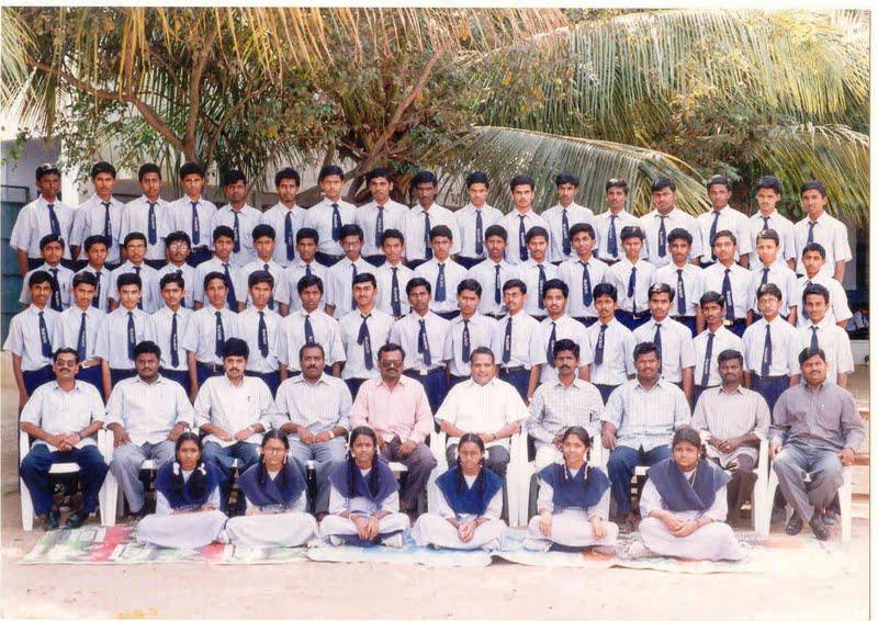 my schoolmates