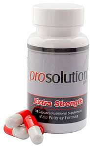 Penis Enhancement Pill System - ProSolution Pills