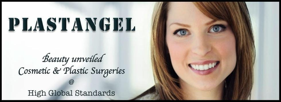 Plastangel - Plastic Cosmetic Surgery India