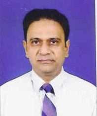 Prof. Kiran Kothari