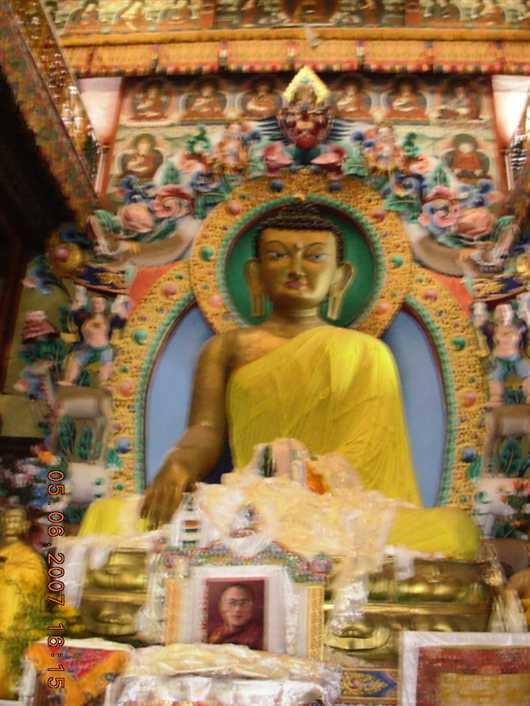 Tawang Budhist onestry