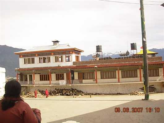 Tawang Monestry-Arunacahl Pradesh