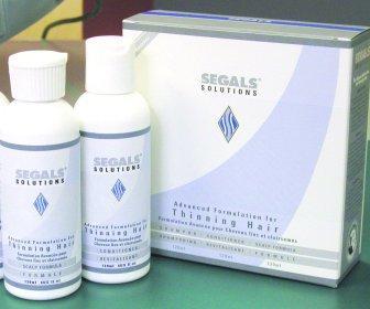 The Segals Solutions Program