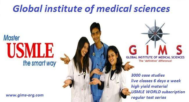 usmle coaching hyderabad