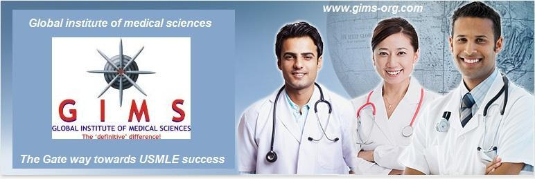 usmle training in india